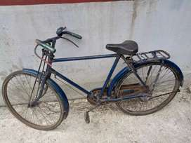 A good condition hero cycle in reasonable price