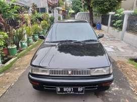 Toyota Corolla SE Limited 1991 2st gen