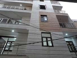 3 BHK Builder Floor Sale Near Sec 8 Dwarka