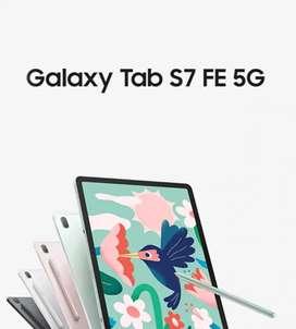 Samsung Galaxy Tab S7GFE 5G