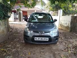 Hyundai I10 Era 1.1 iRDE2, 2009, Petrol