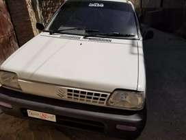 Mehran vxr in good condition just buy and drive
