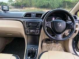 Maruti Suzuki Ciaz VXI Opt., 2015, Petrol
