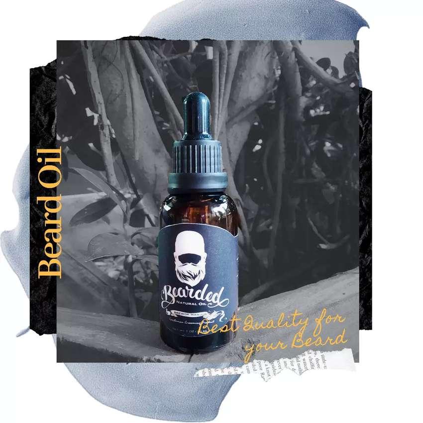 Beard Oil by PRIDE STORE 0