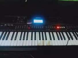 Keyboard Yamaha psr EW410