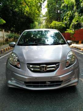 Honda Amaze 1.2 SMT I VTEC, 2014, Diesel