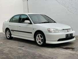 Civic VTIS Limited R 2002 RARE!!