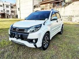 Toyota Rush TRD Automatic 2016.