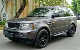 Range Rover Sport HSE 4.4 2006 facelift 2012 (# vogue 2005 # 2007)