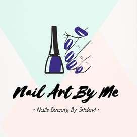 Nail art & Fake nail