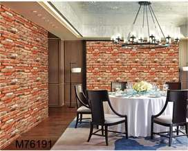 Decorative your home with Wallpapers window blind pvc wall panel grass