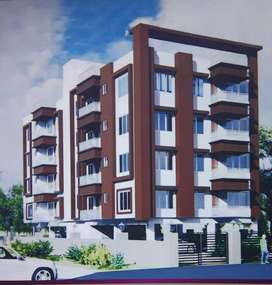 3BHK Under Construction Flat For Sell at Rajgarh.