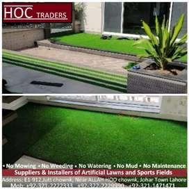 Artificial grass, astro turf HOC TRADERS best quality