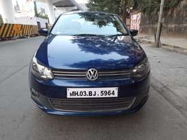 Volkswagen Vento 1.6 Highline Plus, 2014, Diesel