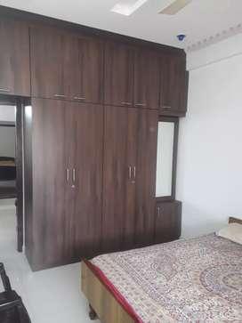 Spacious two bed room flat at kadri