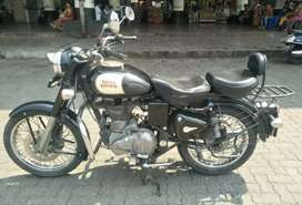 Royal Enfield Classic 500 cc 2014 Model For Sell 21000kms