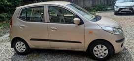 Hyundai i10 Sportz 1.2 Kappa2, 2009, Petrol
