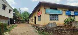 Commercials space for rent in the heart of Kottayam Town