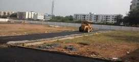 vapi gidc  industrial park. plot for rent.