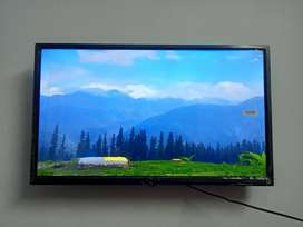 32inch sony panel LED tv smart