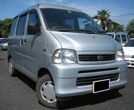 Daihatsu Hijet 2014 Deluxe for Sale