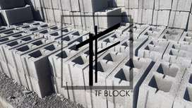 Concrete Blocks Hollow Blocks Solid Blocks