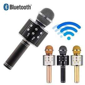 wireless blutooth mic
