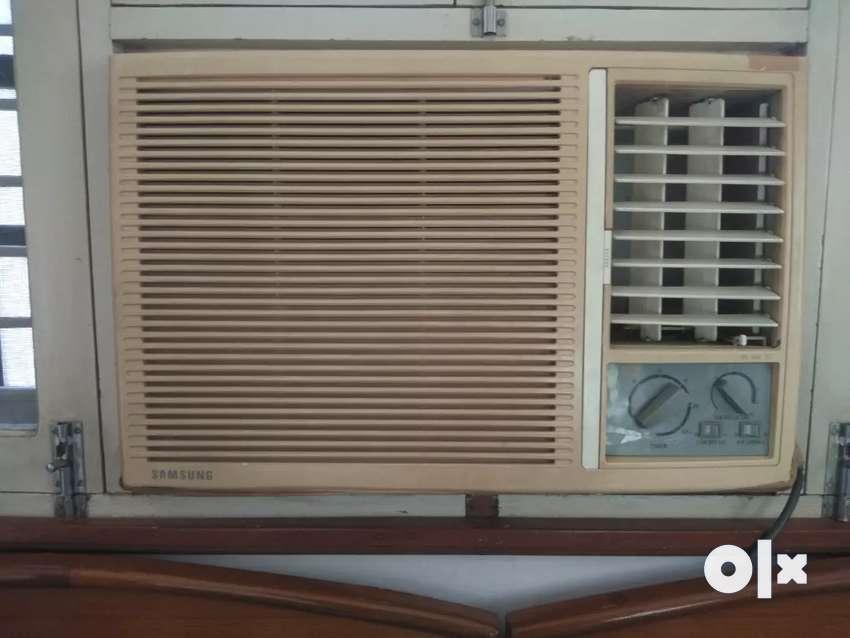 Samsung window AC 0