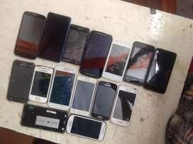 All type of mobile parts sale