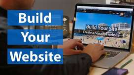 Build Website for Your Business/Personal in Just Rs. 1500