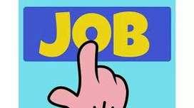 Website, Social media, Video editing Full time IT job in Varanasi