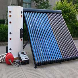 split type solar water heater available best quality