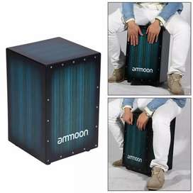 New branded Acoustic cajon with amazing sound quality in discountoffer