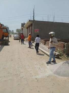 Apka ghar apka chaht ap kiraye k ghar ko bye bye Noida sector 142 me