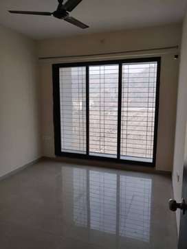 Its 2BHK Semifurnished flat for rent in Shree Heights Apartment, Sec13