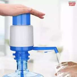 Manual Water Pump For 19 Ltr Bottle
