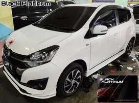 Kacafilm Surabaya Premium | Black Platinum Class 99% | Mobil & Gedung