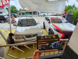 Sering LIMBUNG Mobil WAJIB Pasangkan Spring Buffer BALANCE GARANSI 2TH