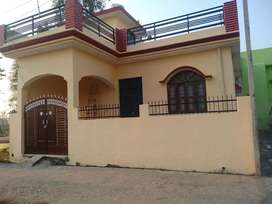 single floor 2+1 bedroom house for rent .