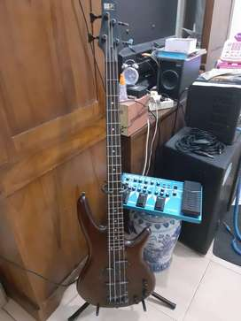 Bass ibanez sdgr japan