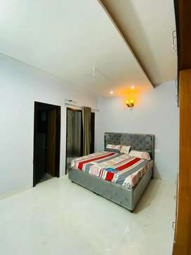1BHK READY TO MOVE FULLY FURNISHED GATED SOCIETY