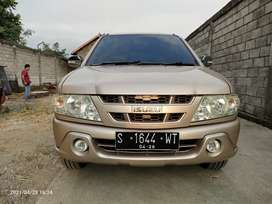 Isuzu new panther ls turbo 2006