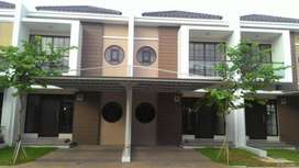 Cluster East Asia 6x18 Green Lake City Cipondoh Kota Tangerang