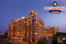 We have a lots of jobs in hotel