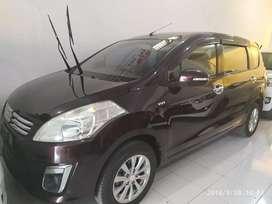 Suzuki ertiga gl manual 2013