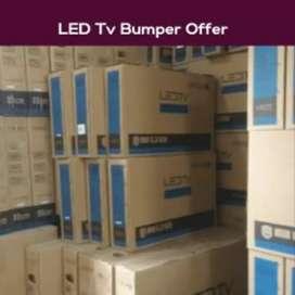 LED TV बेस्ट से बेस्ट प्राइज में लेने के लिए आज ही मुलाकात जरूर लीजिए