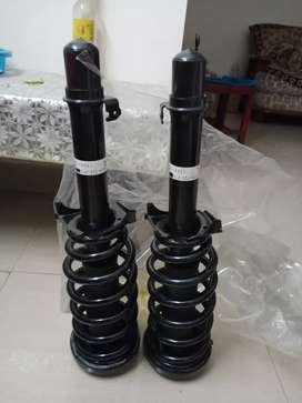 Honda Accord Shockers with springs.