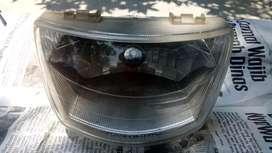Part yamaha f1zr copotan original lampu depan saklar kanan kiri