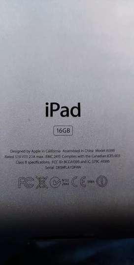 Apple ipads modale A1395 . Data kebal