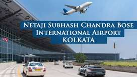 ground staff vacancy's available in Kolkata airport